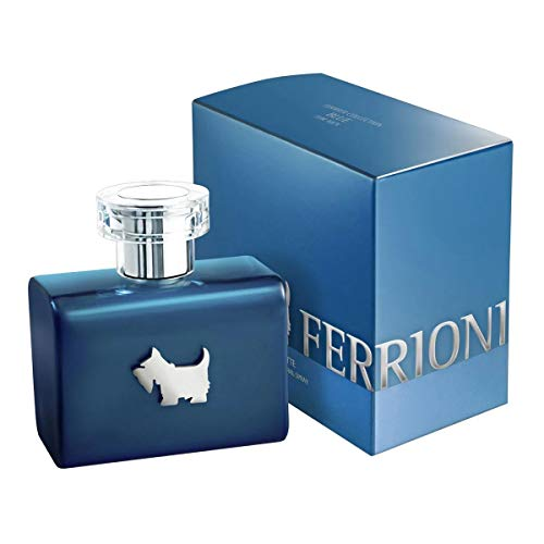 Ferrioni Blue Terrier de Ferrioni para Caballero Spray 100 ml