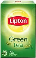 Lipton Pure & Light Green Tea, Loose Green Tea, 250 g