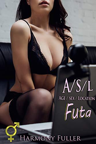 A/S/L Futa: Age/Sex/Location (English Edition)