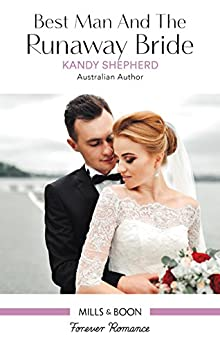 Best Man And The Runaway Bride by [Kandy Shepherd]