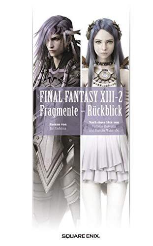 Final Fantasy XIII-2: Fragmente - Rückblick