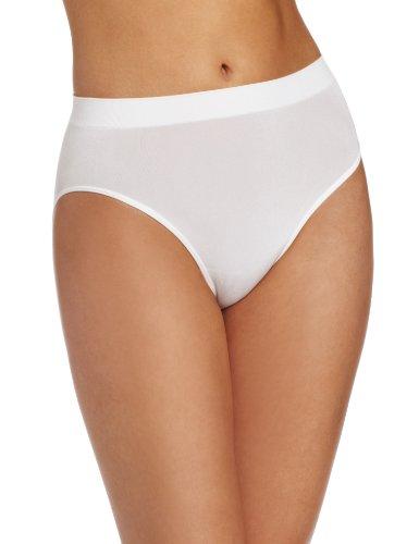 Whites Spandex Panties - 4