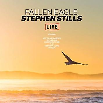 Fallen Eagle (Live)