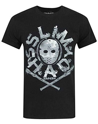 Official Eminem Slim Shady Men's T-Shirt (M)