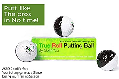 Set Pelotas práctica Golf