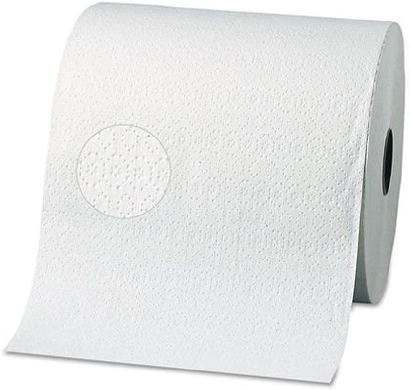 Georgia Pacific GEP28000 Roll Towels Signature Non Perf 7 88in X300ft 12 CT WE