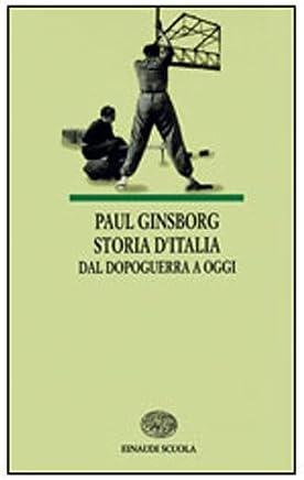 Storia dItalia dal dopoguerra a oggi