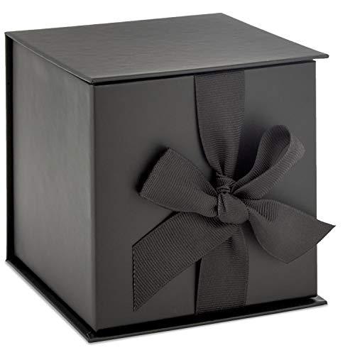Hallmark Black Ribbon and Paper Fill Small Gift...
