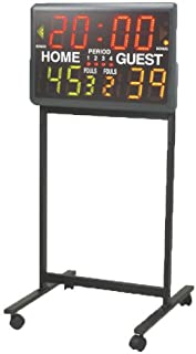 Portable Stand for Multi-Sport Timer