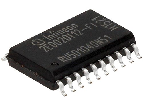 2ED020I12-FI Driver PWM controller 14÷18V PG-DSO-18-2 INFINEON TECHNOLOGIES