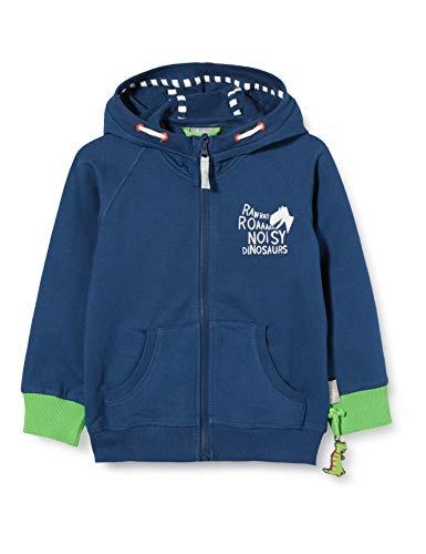 SIGIKID Mini Jungen - Jacke aus Bio-Baumwolle, Größe 098 - 128