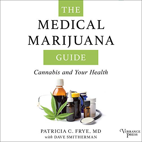The Medical Marijuana Guide cover art