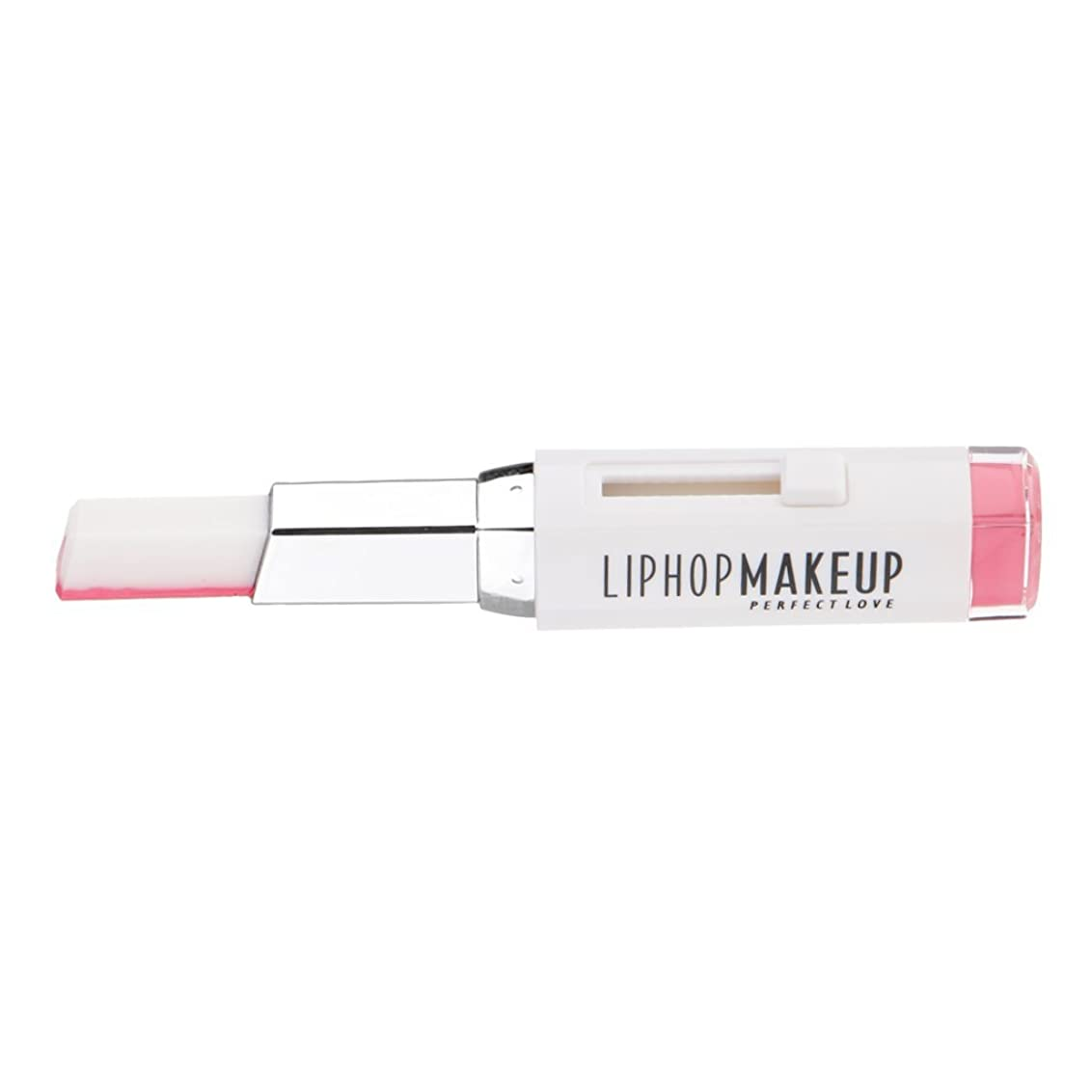 頬小康エンゲージメントFenteer リップ 口紅  リップバーム ティントリップクリーム リップカラー  保湿性 5色選べる - 1#