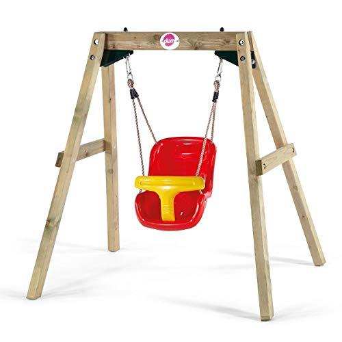 Plum Wooden Baby Swing S