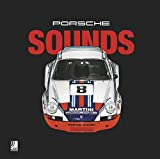 Porsche Sounds (Special Edition): Fotobildband inkl. Audio CD (Deutsch, Englisch)