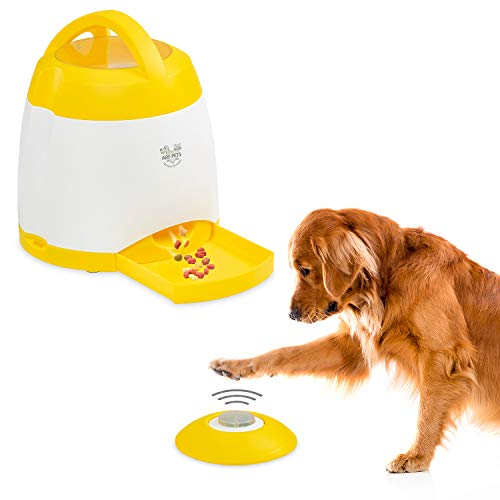 Arf Pets Dog Treat Dispenser