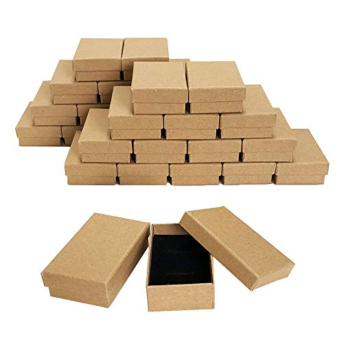 【 選べるサイズ 】 iikuru ギフトボックス 箱 ラッピング ラッピングボックス ギフト パッケージ アクセサリー プレゼント 包装 贈り物 30個セット y167