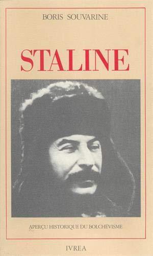 Staline : Aperçu historique du bolchévisme