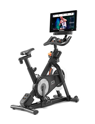 NordicTrack Commercial S22i Studio Cycle with 30-Day iFIT Family Membership - NEW MODEL