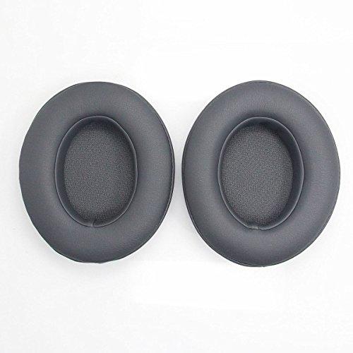 Demana Almofada de Almofada de Almofada de Espuma de Ouvido de Substituição para Bate Estúdio 2.0/3.0 Fones de Ouvido Com Fio e Sem Fio