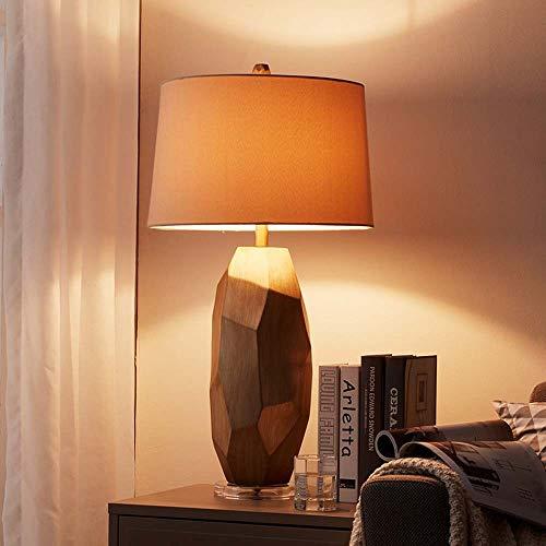Stella Fella Lámparas Decorativas Irregular Villa Diamante Moderna Sala De Estar Lámpara De Cabecera Lámpara De Mesa Minimalista Grandes Salas De 17x83cm