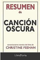 Resumen De Canción oscura de Christine Feehan : Conversaciones Escritas