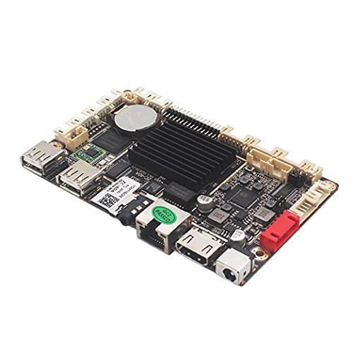 Libarty Pantalla LCD Todo en uno Tablero 4G A40i Tablero Principal de Control Industrial Sistema Linux Máquina de Publicidad Smart WiFi Touch