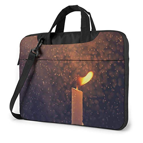 XCNGG Bolso de hombro Computer Bag Laptop Bag Carrying Laptop Case, Brown Horse Print Computer Sleeve Cover with Handle, Business Briefcase Protective Bag for Ultrabook, MacBook, Asus, Samsung, Sony,
