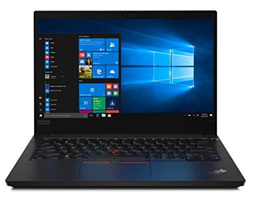"Oferta de Lenovo ThinkPad E14 - Ordenador Portátil 14"" FullHD (Intel Core i5-10210U, 8GB RAM, 256GB SSD, Intel UHD Graphics, Windows 10 Pro) Negro - Teclado QWERTY Español"