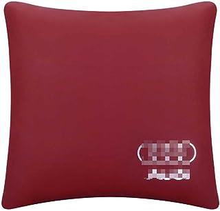 NIUASH Car Pillow Blanket Waist Pillow Quilt,for Audi A6 2013~2021