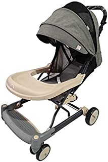 Baby Love Stroller For Baby, 27-718S, Brown