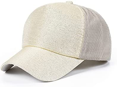 ZAIXO New Many popular brands Baby Topics on TV Hat Mesh Breathable Baseball Solid Cap Children C