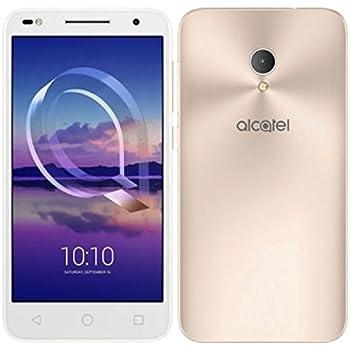 Alcatel U5 HD Premium - Smartphone de 5