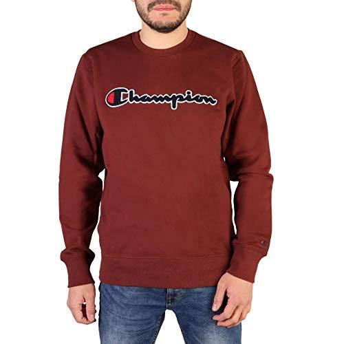 Champion Sweatpulli Crewneck Sweatshirt Größe: L Farbe: MS544