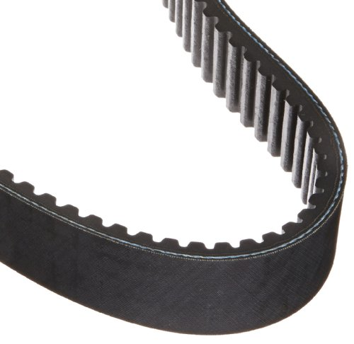 "Gates 2322V347 Bandless Multi-Speed Belt, 1-7/16"" Top Width, 22 Degree Angle, 35.2"" Belt Outside Circumference"