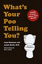 Whats Your Poo Telling You?