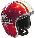 TORX Casco Moto Wyatt Famous Shiny Glitter