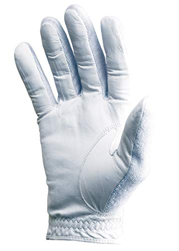 Tourna Tennis Glove-Mens-Full, Finger