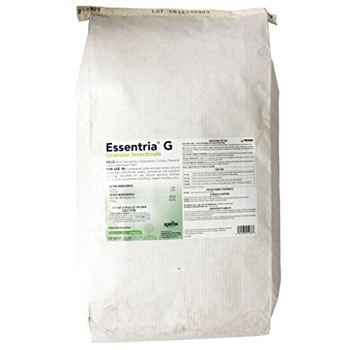 Essentria G Granular Insecticide(formerly: EcoEXEMPT G Granular Insecticide) 22 lb.