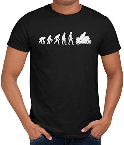 De la evolución de zombi - para hombre/Unisex