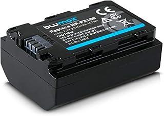 Blumax Akumulator zastępuje Sony NP-FZ100-2040 mAh z ogniwami Sanyo | kompatybilny z Sony Alpha 7RM3, 7M3 / 7 III/Alpha 7R...