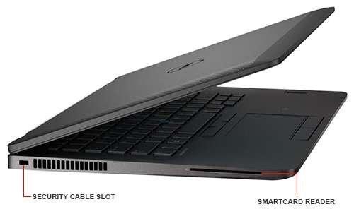 Compare Latitude Fast (Latitude E7470) vs other laptops