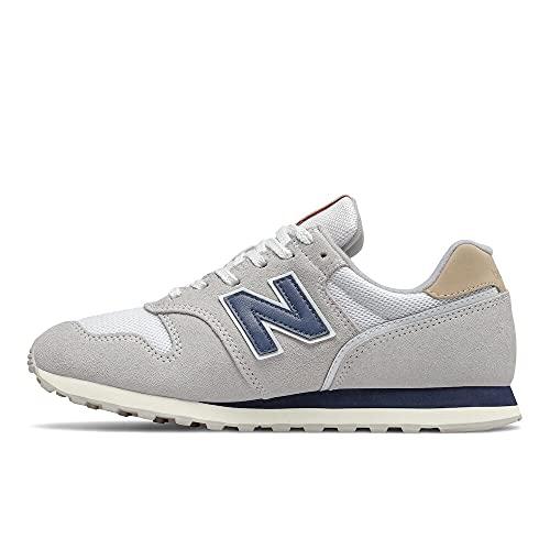 New Balance Damen WL373EN2_39 Sneakers, Grey, EU