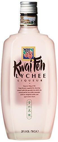 Kwai Feh Kwai Feh Lychee Liqueur / Likör 20% 0,7l Liköre (1 x 0.7 l)