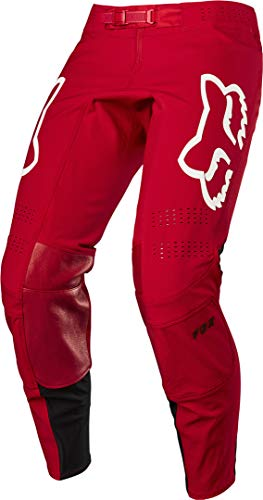 Flexair Redr Pant Flame Red
