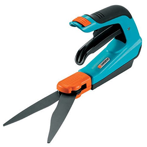 Review Of Gardena Grass Shears Comfort Redatable