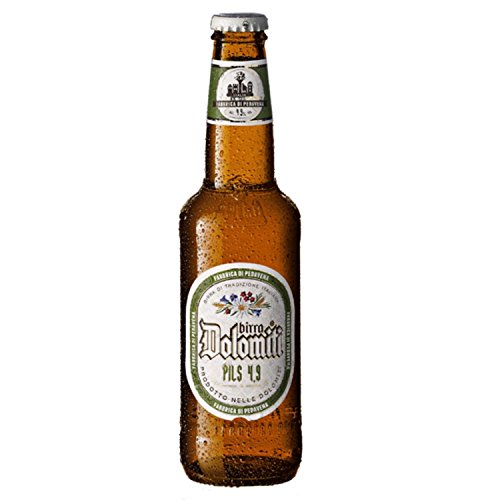Birra Pils 330 ml. - Birra Dolomiti