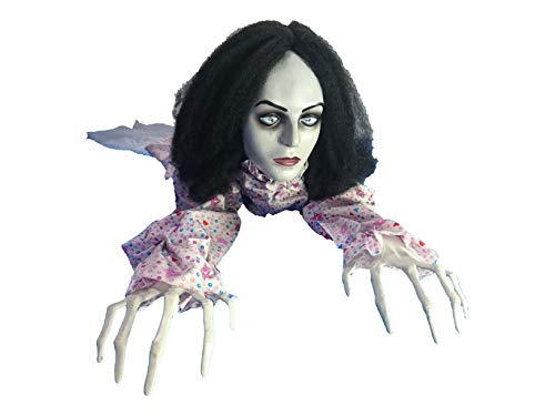 ドリームチャンネル (Dream channel) 迫りくる恐怖 這う女 とっても恐子さん ハロウィン お化け お化け屋敷 文化祭 学園祭 おもちゃ 恐怖 ゾンビ パーティー どっきり びっくり 人形
