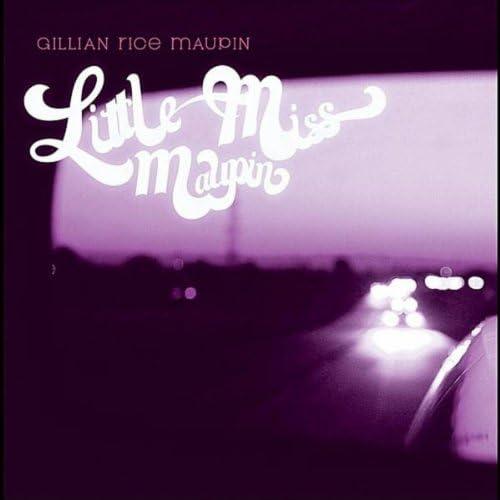 Gillian Rice Maupin