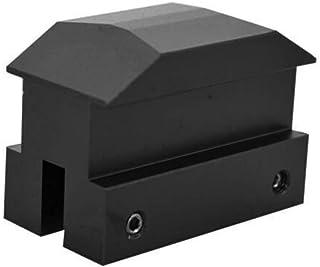 mewmewcat Jack Lift Pad Tarugo de Alumínio Anodizado Chão Jack Bolt em Jack Points Almofadas de levantamento compatíveis c...